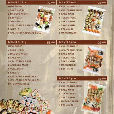 14_Sushi_Menue_mit_Suppe